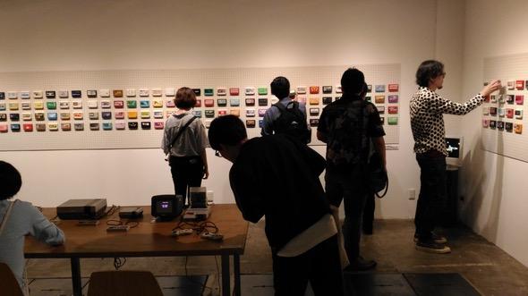 【イベント】わたしのファミカセ展